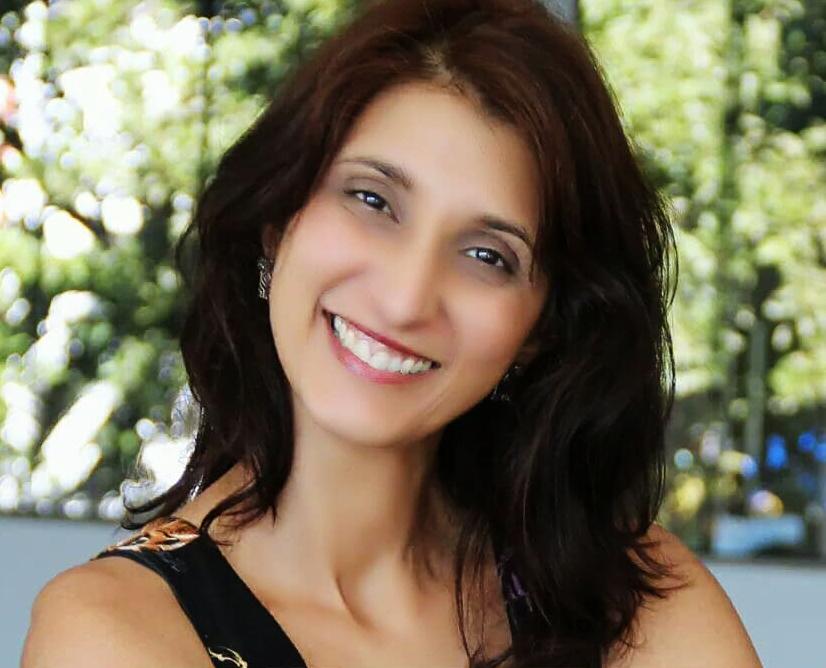 Silvia Pinheiro