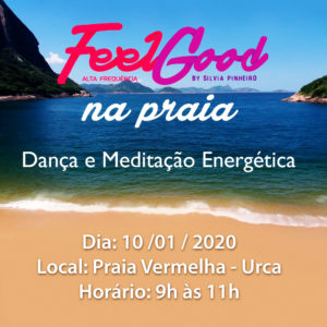 Read more about the article FeelGood na Praia