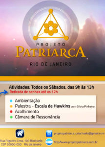 Read more about the article Palestra Escala de Hawkins