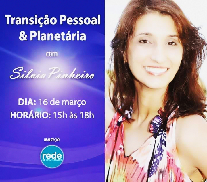 You are currently viewing Transição Pessoal e Planetária